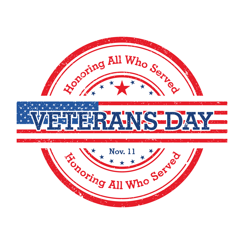East Ridge to Honor their Veteran-Residents on Veterans Day