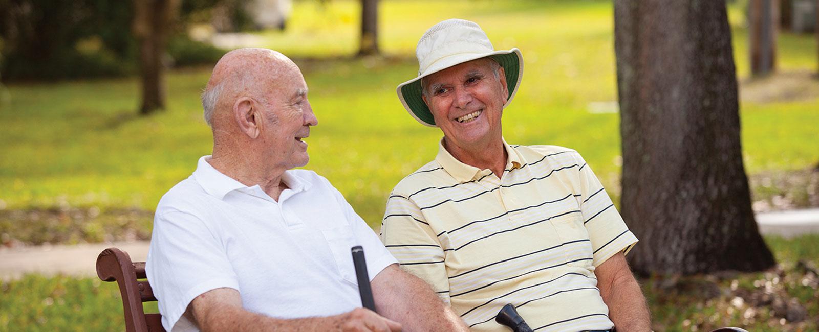 East Ridge Residents Fondly Recount Memories of Fatherhood