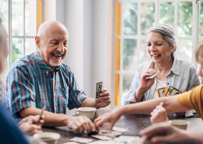 Why a Move to Independent Living Is Beneficial