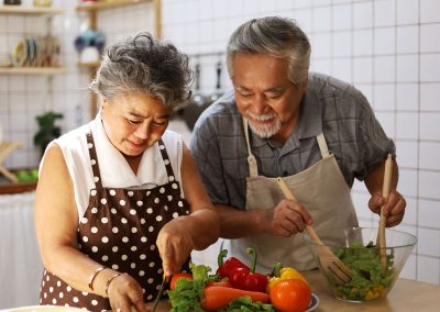 Finding Fulfillment and Purpose in Retirement