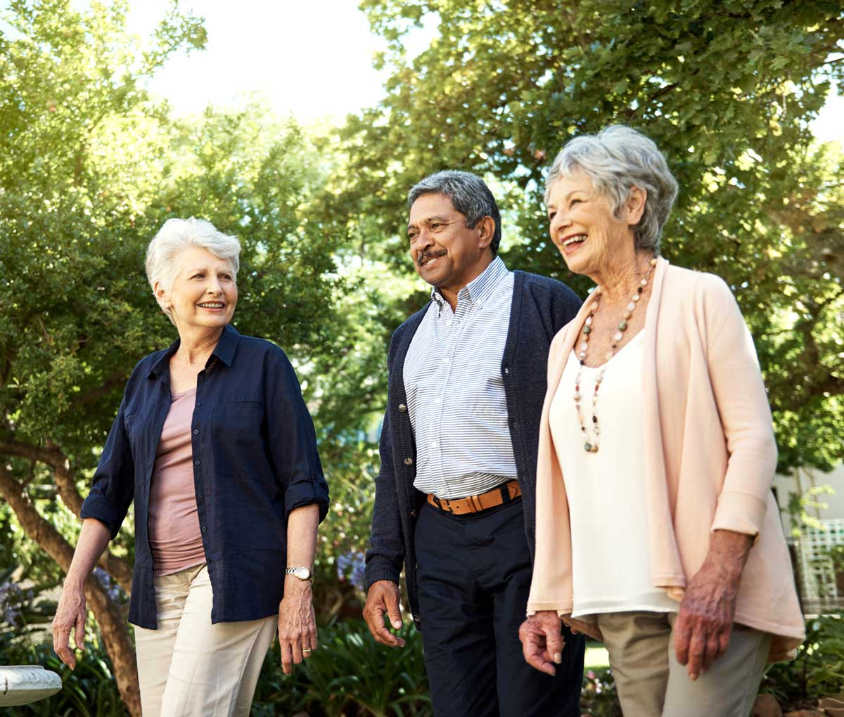 8 Essential Questions To Ask When Choosing a Senior Living Community